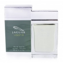 Jaguar Vision II Edt 100 Ml