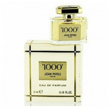 Jean Patou 1000 Edp Miniture 5 Ml