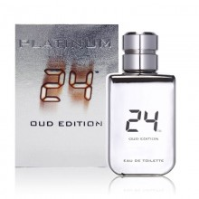 24 Platinum Oud Edition Edt 50 Ml