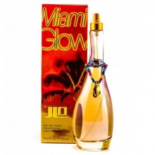 Jennifer Lopez Miami Glow (W) Edt 100 Ml