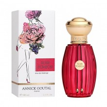 Annick Goutal Rose Pompon Edp 100 Ml