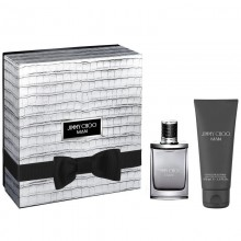 Jimmy Choo (M) Edt 50 Ml+100 Ml Shower Gel Set