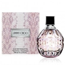 Jimmy Choo (W) Edt 100 Ml