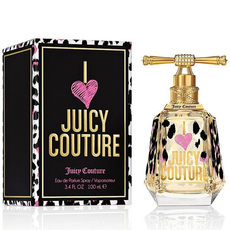 Juicy Couture I Love Juicy Couture Edp 100 Ml