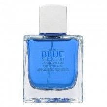 Antonio Banderas Blue Seduction (M) Edt 50 Ml
