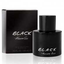 Kenneth Cole Black (M) Edt 100 Ml