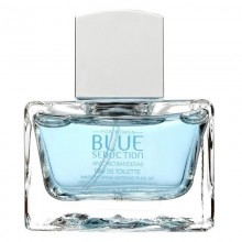 Antonio Banderas Blue Seduction (W) Edt 50 Ml