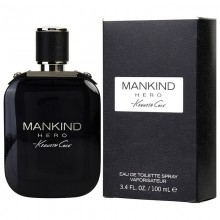 Kenneth Cole Mankind Hero Edt 100 Ml