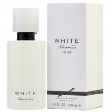 Kenneth Cole White (W) Edp 100 Ml
