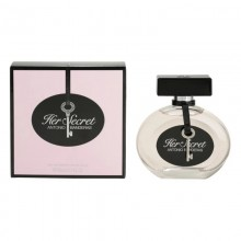 Antonio Banderas Her Secret Edt 80 Ml
