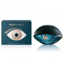Kenzo World Intense (W) Edp 50 Ml