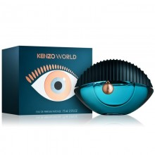 Kenzo World Intense (W) Edp 75 Ml