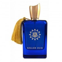 Killer Oud Edp 100 Ml