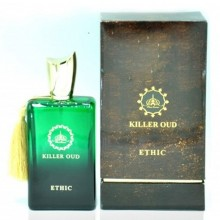 Killer Oud Ethic Edp 100 Ml