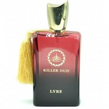 Killer Oud Lyre Edp 100 Ml