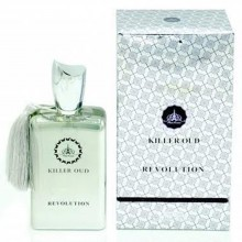 Killer Oud Revolution Edp 100 Ml