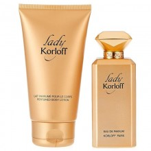 Korloff Lady Edp 88 Ml+150 Ml Bl Set