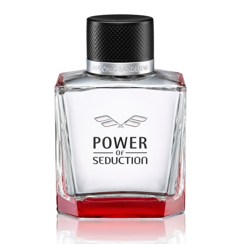 Antonio Banderas Power Of Seduction (M) Edt 100 Ml