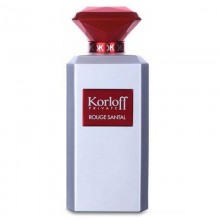 Korloff Private Rouge Santal (M) Edt 88 Ml