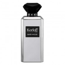 Korloff Private Silver Wood (M) Edp 88 Ml