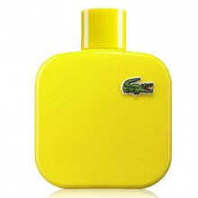 Lacoste Eau De Jaune Optimistic (M) Edt 175 Ml