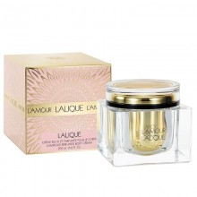 Lalique L'Amour (W) Body Cream 200 Ml