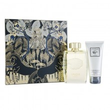 Lalique Lion (M) Edp 125 Ml+100 Ml Hair & Body Sg Set