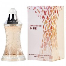 Armand Basi In Me (W) Edp 50 Ml