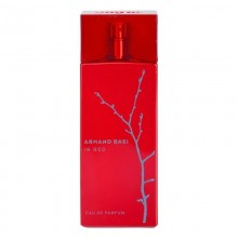 Armand Basi In Red (W) Edp 50 Ml