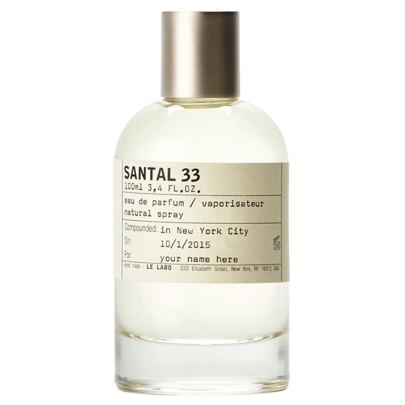 Le Labo Santal 33 Edp (U) 100 Ml