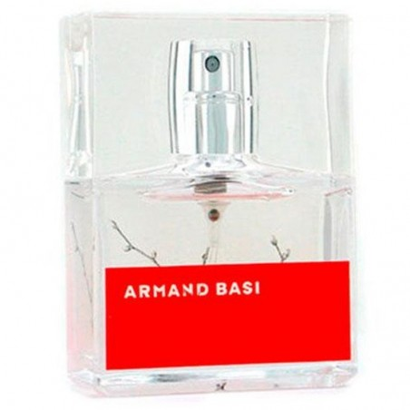 Armand Basi In Red (W) Edt 30 Ml