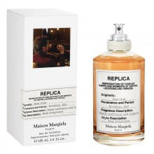 Maison Margiela Replica Jazz Club Edt 100 Ml