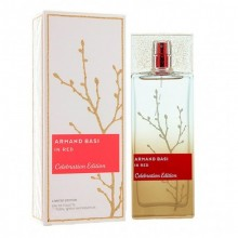Armand Basi In Red Celebration Edi Edt 50 Ml