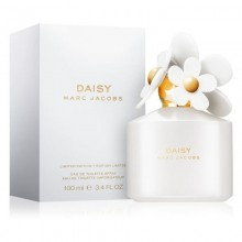 Marc Jacobs Daisy Limited Edition Edt 100 Ml