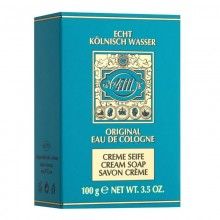 Maurer & Wirtz 4711 Original Eau De Cologne 100Gm Soap