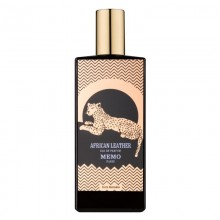 Memo African Leather Edp 200 Ml