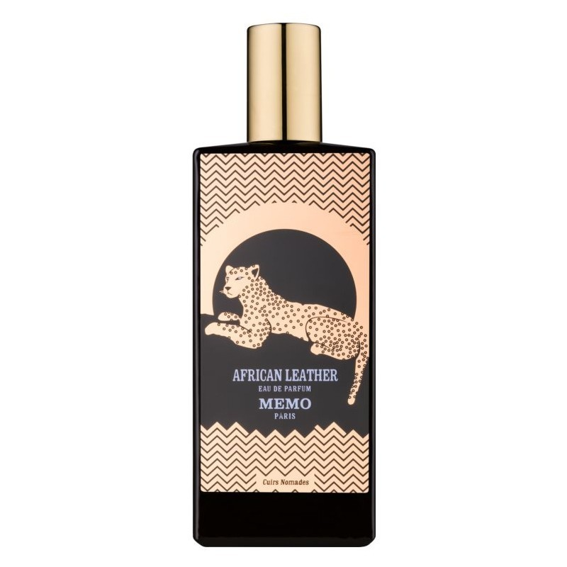 Memo African Leather Edp 75 Ml