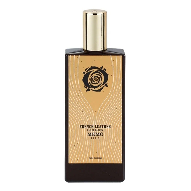 Memo French Leather Edp 200 Ml