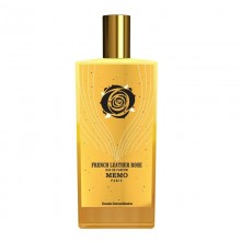Memo French Leather Rose Spl Edi Box Edp 75 Ml