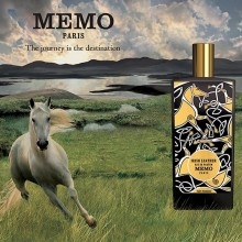 Memo Irish Leather Edp 200 Ml