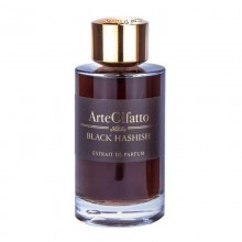 Arteolfatto Black Hashish Edp 100 Ml