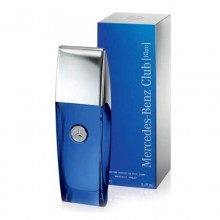 Mercedes Benz Club Blue (M) Edt 100 Ml