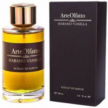 Arteolfatto Habano Vanilla Edp 100 Ml