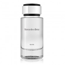 Mercedes Benz Silver (M) Edt 120 Ml