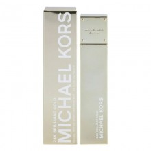 Michael Kors 24K Brilliant Gold Edp 100 Ml