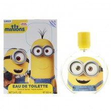 Minions Edt 100 Ml Spray