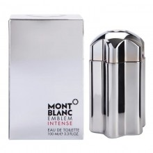 Mont Blanc Emblem Intense (M) Edt 100 Ml