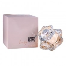 Mont Blanc Emblem Lady Edp 75 Ml