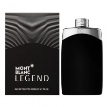 Mont Blanc Legend (M) Edt 200 Ml