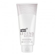 Mont Blanc Legend Spirit All Over Shower Gel 300 Ml